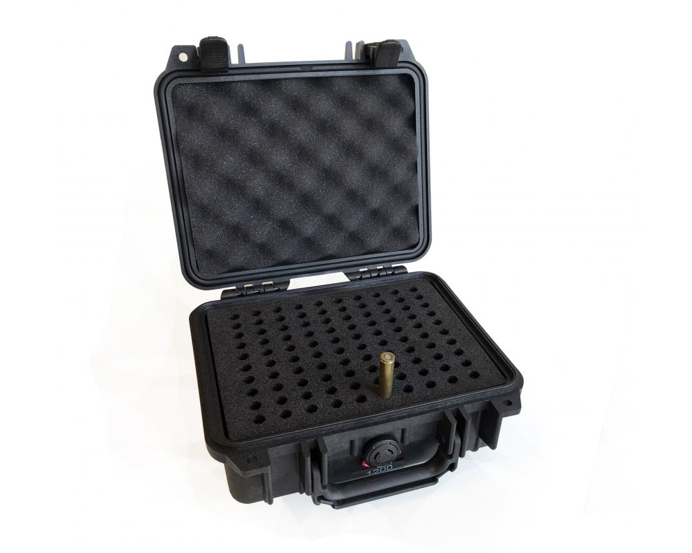 NEW. Peli 1200 Ammo Case