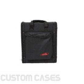 SKB 3u Soft Rack Case (368 x 483 x 133 mm)