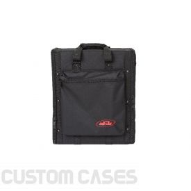SKB 4u Soft Rack Case (368 x 483 x 178 mm)