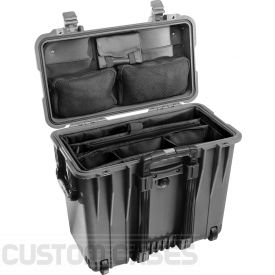 Peli 1447 Top Loader - 1440 Case Med Office Divider
