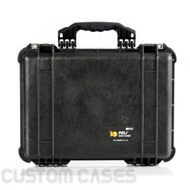 Peli 1520T With Custom Tool Case Insert