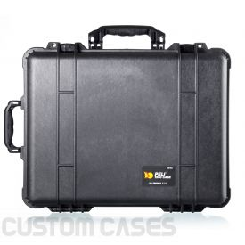 Peli 1560 Case (544x419x200mm)