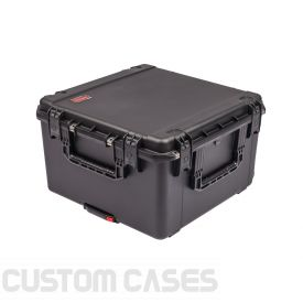 SKB 3i-2424 Waterproof Utility Case (610x610x356mm)