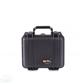 Peli 1200 Case (235x181x105mm)