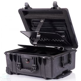 Peli 1560 With Custom Tool Case Insert