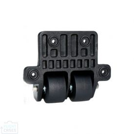 Peli Case Caster Wheel Kit, 1630-1780