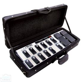 SKB DJ/Keyboard Controller Soft Case (Empty) (686 x 356 x 102 mm)