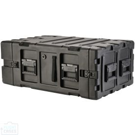SKB 5U 24 Inch Deep Static Shock Rack