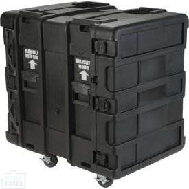 "SKB 24"" Deep 14u Roto Shock Rack (610 x 483 x 622 mm)"