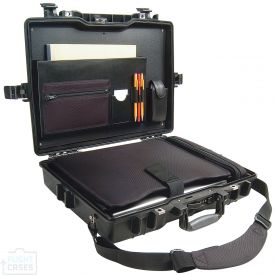 Peli 1495CC1 Laptop Protector Case