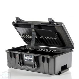 Peli Air 1535T With Custom Tool Case Insert