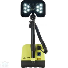9455 Remote Area Light - ATEX Zone 0
