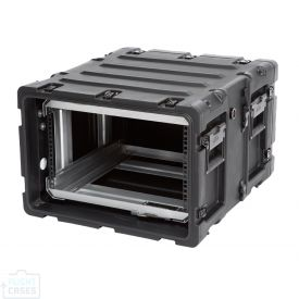 SKB 6U Removable 20 Inch Shock Rack - 508 mm