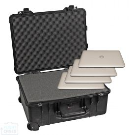 "Standard 4-10 x Multiple Laptop Case 11""-14"""