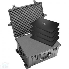 "Standard 4-10 x Multiple Laptop Case 14""-17"""