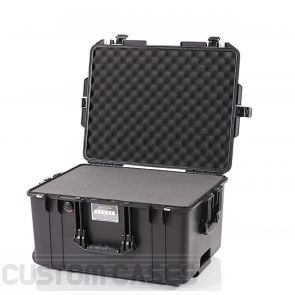 Peli 1607 Air Case Svart (752x394x238mm)