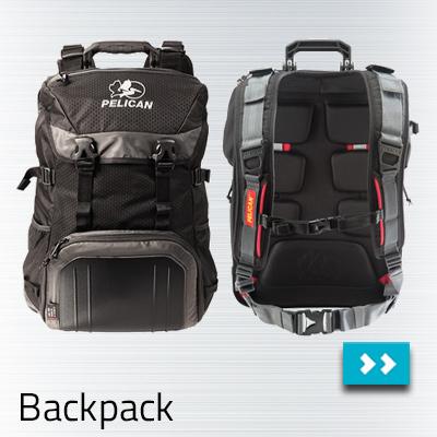 Peli Backpack