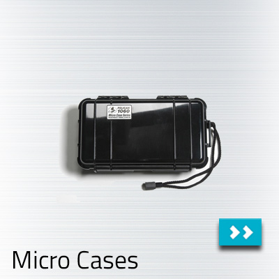 Peli Micro Cases