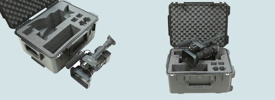 Highperformancecases-Video Camera Cases