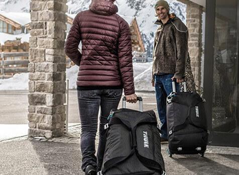 Premium resväskor