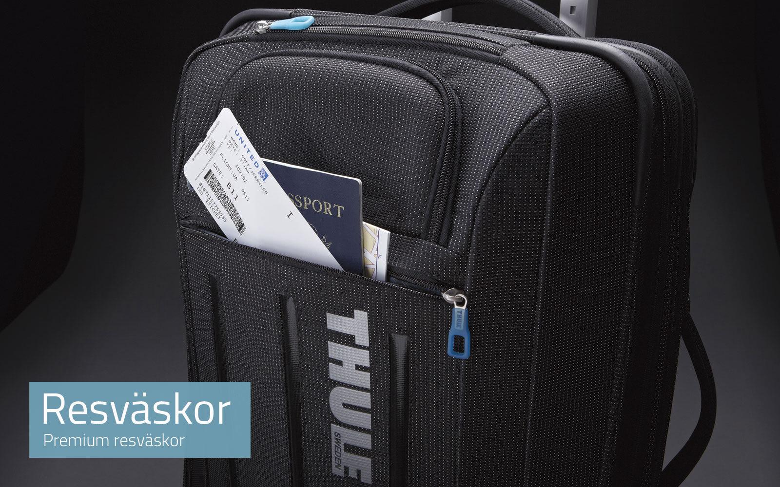 Premium Rejsekufferter