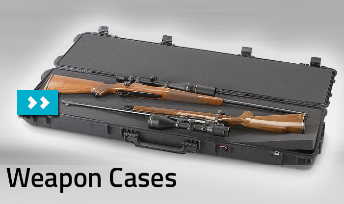 Weapon Cases