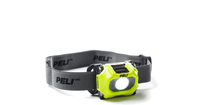 Peli Headlamps