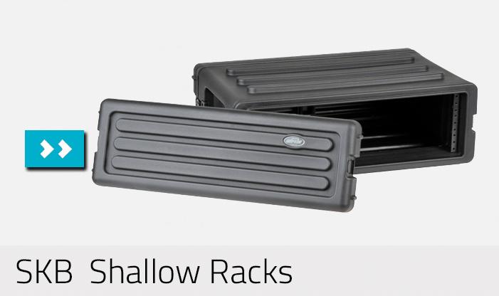 Shallow Racks