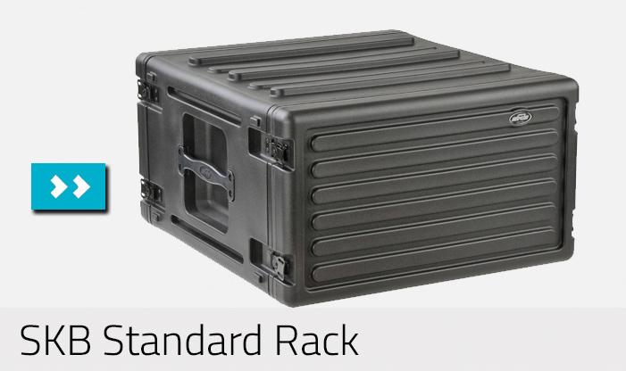 SKB Standard Rack