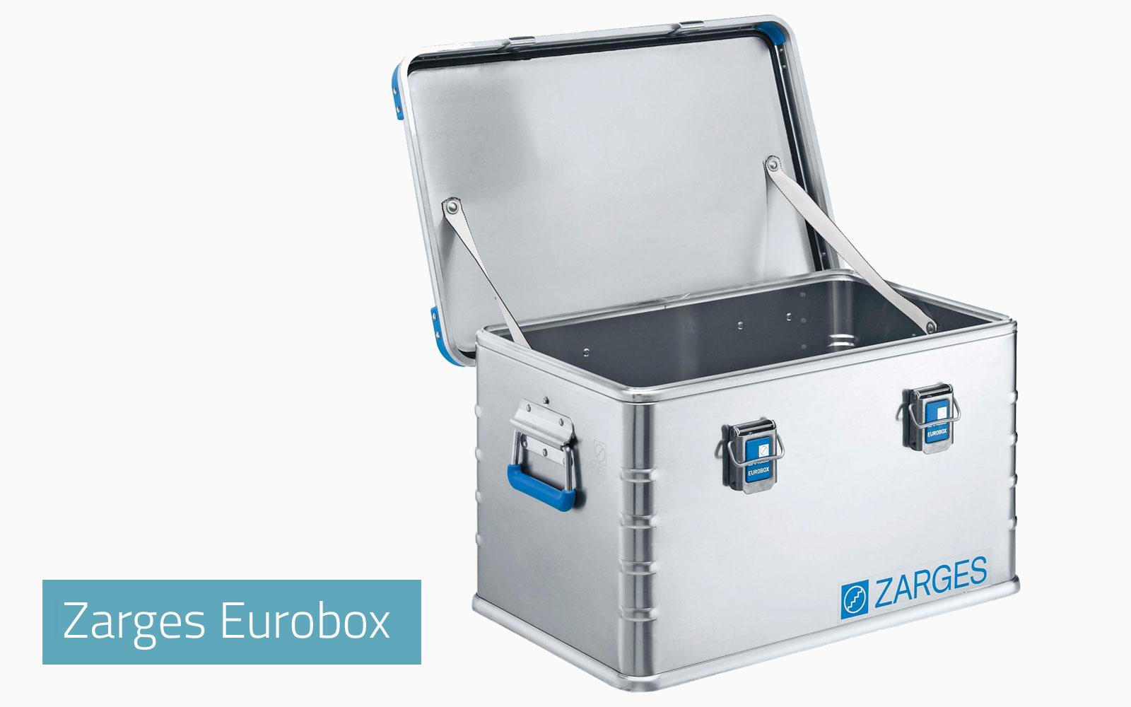 Zarges Eurobox